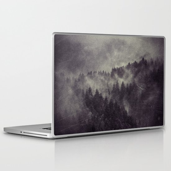Excuse me, I'm lost Laptop & iPad Skin