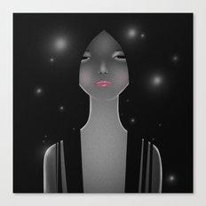 WOMEN1 Canvas Print