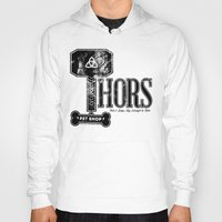 Thors Pet Shop Hoody