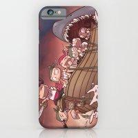 Dooomed iPhone 6 Slim Case