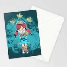 DILLEMA Stationery Cards