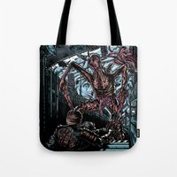 The Dead's Pace Tote Bag