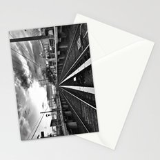 Returning Commute Stationery Cards