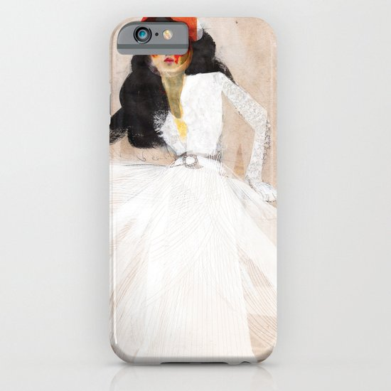 I Miss You iPhone & iPod Case