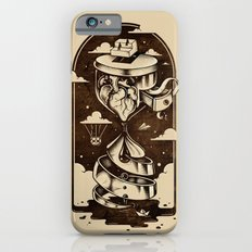 Time Heals iPhone 6 Slim Case