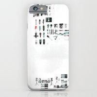 Audio Dreams iPhone 6 Slim Case
