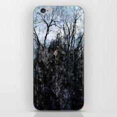 Winter thing iPhone & iPod Skin