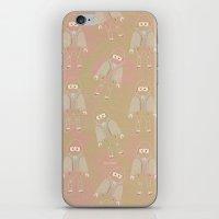 Toy iPhone & iPod Skin