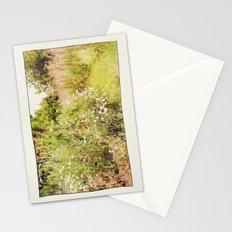 A Summer Garden. Stationery Cards