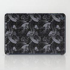 Tentacle Pattern iPad Case