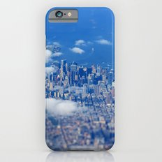 Tiny Manhattan iPhone 6 Slim Case