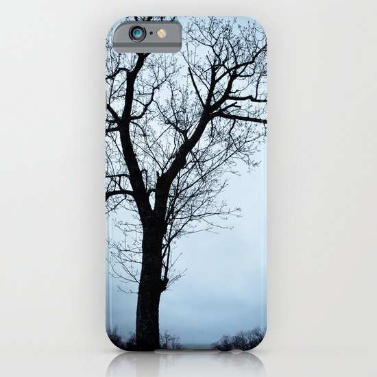 The Sentry iPhone & iPod Case