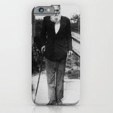 Captain Morrow iPhone 6 Slim Case