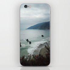 Kirk Creek iPhone & iPod Skin