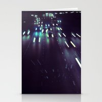 (purp)xSTREETZ Stationery Cards