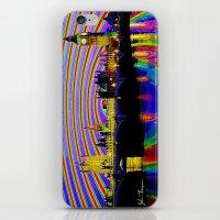 Big Ben fancy iPhone & iPod Skin