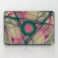 Medallion Nebula  iPad Case