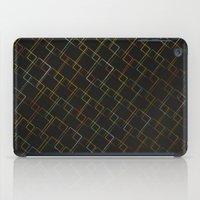 Square Traffic  iPad Case
