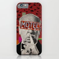 Public Figures Collection -- Hitchcock iPhone 6 Slim Case