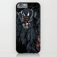Vicious Venom Violence iPhone 6 Slim Case