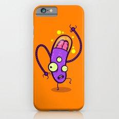 Wild Brain Bot iPhone 6 Slim Case