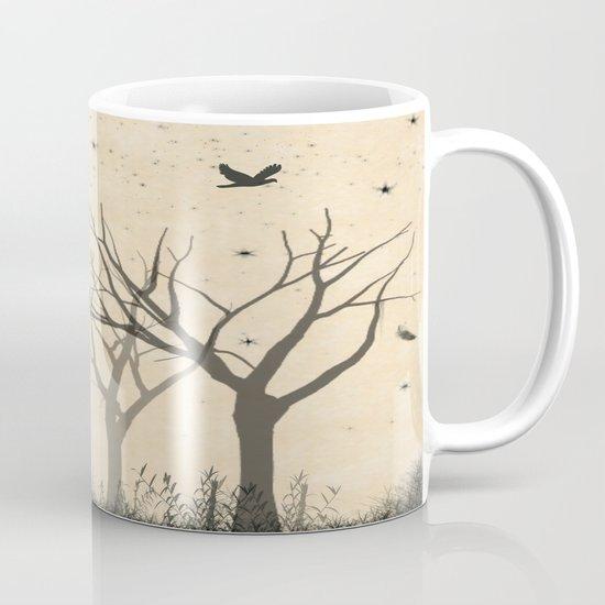 When I dream Mug
