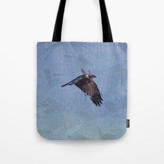 Osprey Sky Tote Bag