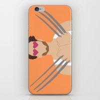 Love It iPhone & iPod Skin