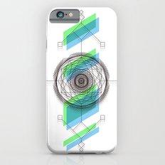 B.G Geo Slim Case iPhone 6s