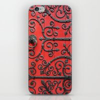 Saint Mark's iPhone & iPod Skin