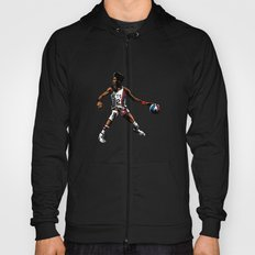DR. J: On the Offensive Hoody
