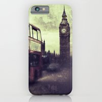 London Calling iPhone 6 Slim Case