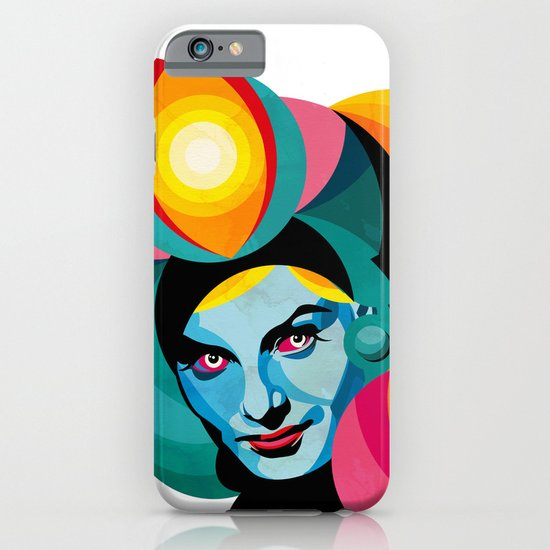 Goddess iPhone & iPod Case