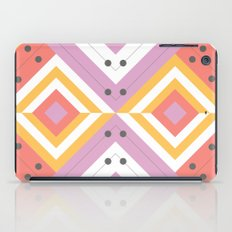 Backgammon iPad Case