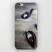 Awakened iPhone & iPod Skin