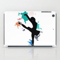 Ballerina iPad Case