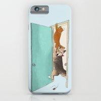 Cockroach !!!! iPhone 6 Slim Case
