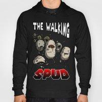 The Walking Spud Hoody