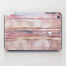 Elusive Strata iPad Case