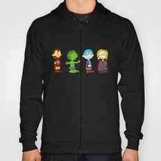 Little Avengers Hoody