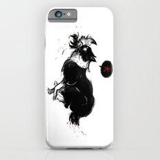 Dog iPhone 6s Slim Case