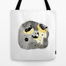 My planet Tote Bag