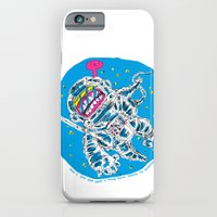 iPhone & iPod Case featuring I love you but by QN Benoit TRUONG