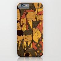 The Goonies iPhone 6 Slim Case