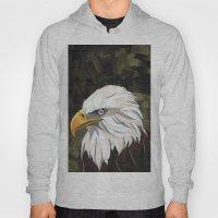 Eagle! Hoody