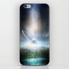 Death cup iPhone & iPod Skin