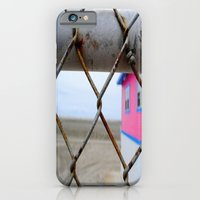 iPhone & iPod Case featuring rust by emsisson