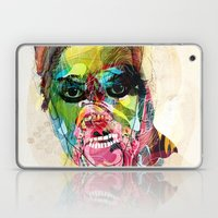 The Human Beast Laptop & iPad Skin