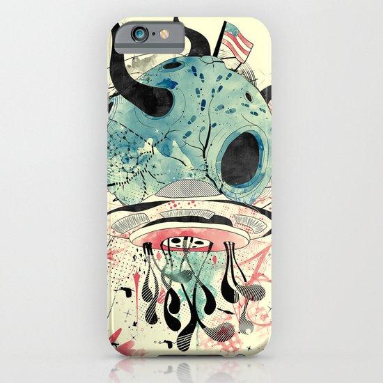 ET Explorer iPhone & iPod Case