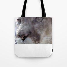 Cougar Tote Bag